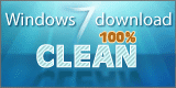 """Click at this award to see this software on """"windows7download.com""""."""