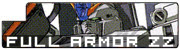 Full Armor Double Zeta ZZ FAZZ