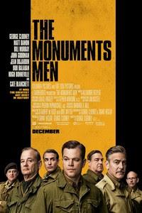 The Monuments Men (December 2013)