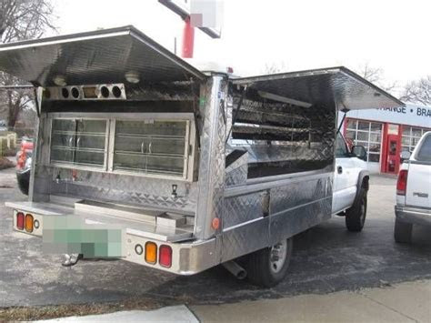 buy  sell food trucks concession trailers vending