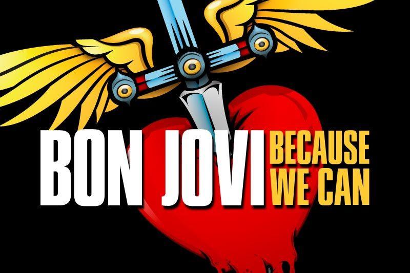Bon Jovi —