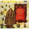 BURGESS, GRAYSTON - english madrigals from the courts of elizabeth i and james i