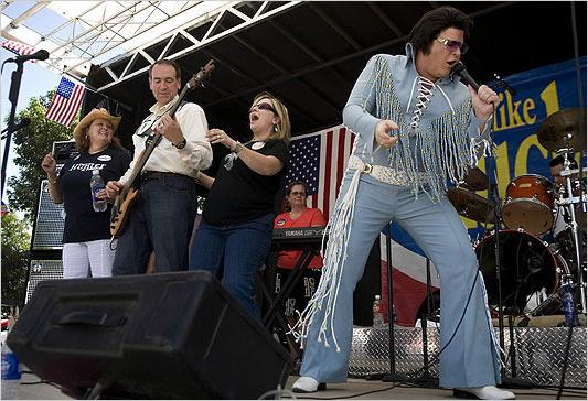 Rock 'n Roll Huckabee