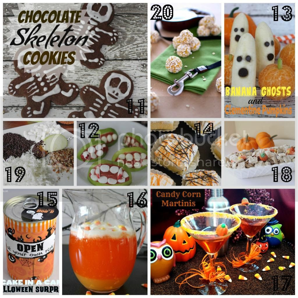 #Halloween #Recipes #Snacks #DogTreats #Food