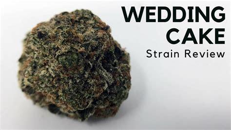 Wedding Cake Cannabis Strain Information & Review   ISMOKE