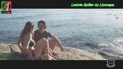 Leticia Spiller sensual em vários trabalhos