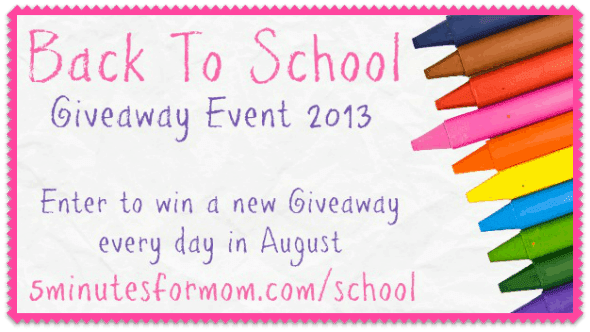 Hp Pocket Playlist Backtoschool Giveaway 5 Minutes For Mom