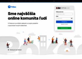 Prihlasenie azet sk pokec Visit forums.proletariat.com