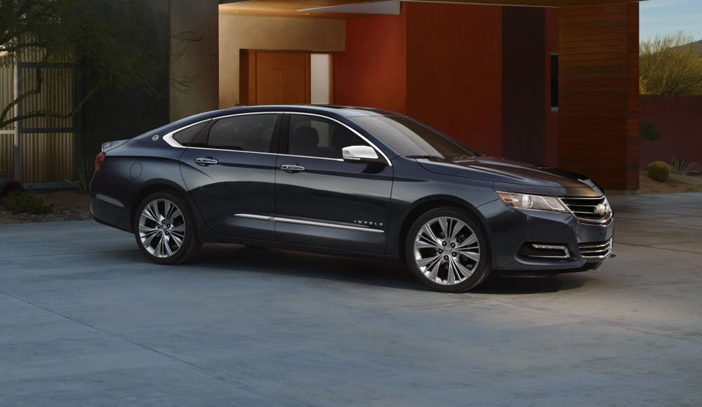 Poll: Is GM Making A Mistake By Not Offering AWD On 2014 ...