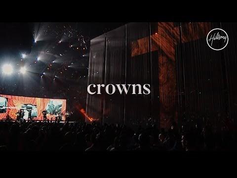 Crowns Lyrics - Hillsong Worship