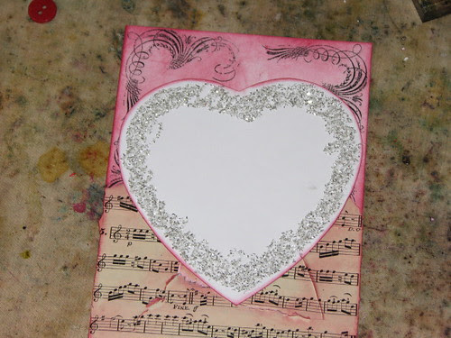 Vintage Valentine #2 - Buttons, Bows & Tags 011