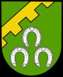Coat of arms of Steegen