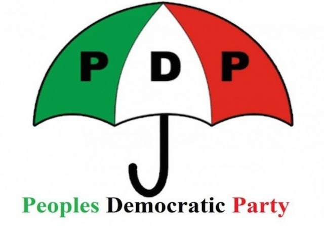 BREAKING: PDP shuns INEC parley with political parties