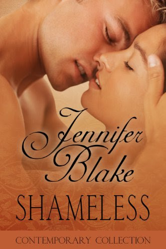 Shameless (The Contemporary Collection) by Jennifer Blake