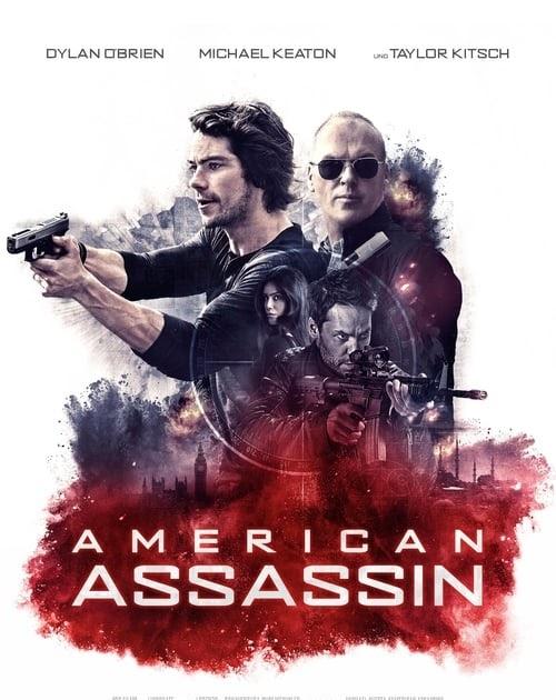 American Assassin Ganzer Film Deutsch
