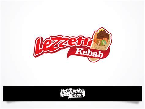 sribu logo design desain logo lezzetli kebab