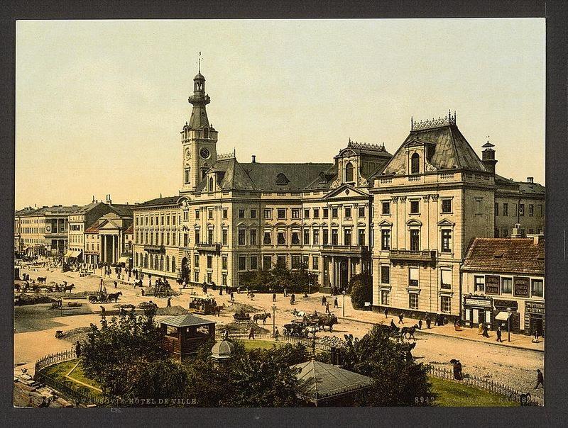 19thcentury001 132 Russian Cities In the XIX Century