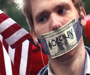 Occupy Wall Street, de las denuncias al Poder Corporativo a las demandas antisistema