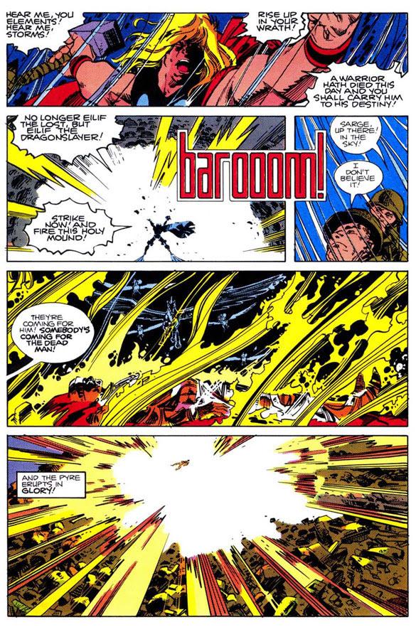 Thor #343