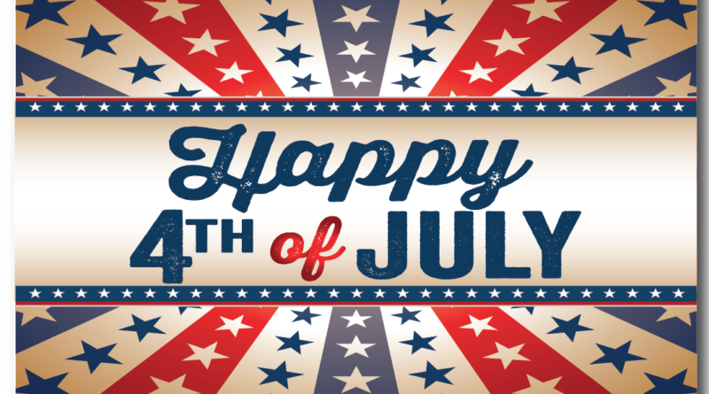 Happy Fourth Of July Quotes Tapelicious