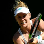 Tennis - Wimbledon (F) : Riske stoppe Barty, S.Williams et Halep passent, Kvitova et Pliskova trépassent