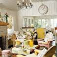 Decorate With Cottage Style - Southern Living