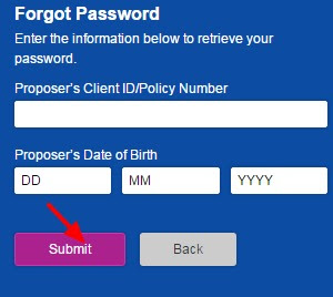 Reliance Life Insurance Policy Status Check Online   Login