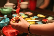 Holiday Cookie Making Party