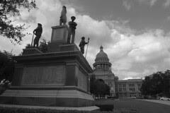 Austin - Texas Capitol Building