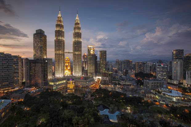 Tick off Malaysia on your Travel Bucket List - Enjoying a Complete Experience