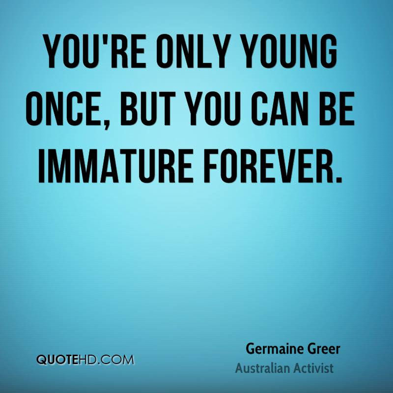 Germaine Greer Quotes Quotehd