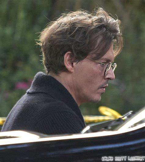 Johnny Depp Reveals Addiction to ?Self Medication?, Claims