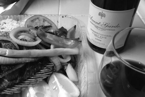 Domaine Carneros - Pinot Noir