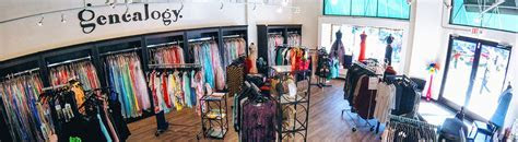 Genealogy Boutique of Raleigh   Prom Dresses and Clothing