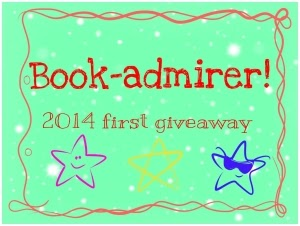 Hello Book-admirer!