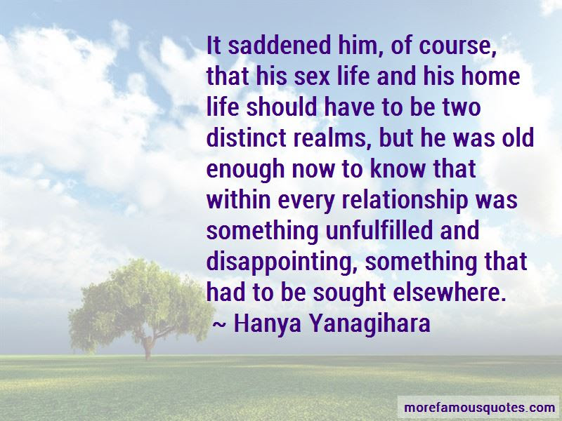 Disappointing Relationship Quotes Top 1 Quotes About Disappointing