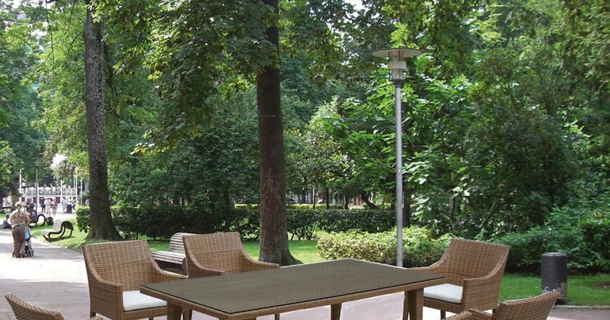 Dormitorio muebles modernos sillones y mesas de jardin for Muebles de jardin malaga