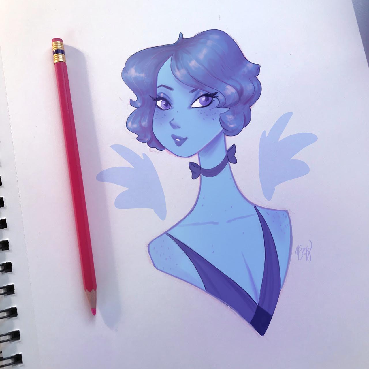 lil lapis