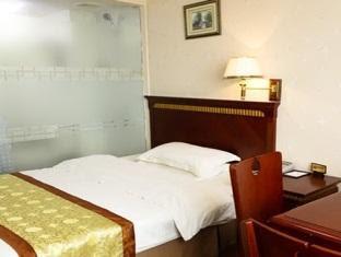 Review Nantong GuoDu Hotel