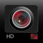 無料のおすすめ無音・静音カメラアプリStageCamHD