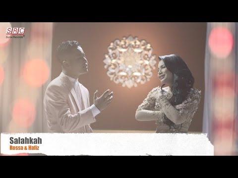 Salahkah - Rossa & Hafiz ( Official Music Video - HD )