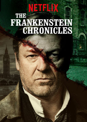 Frankenstein Chronicles, The - Season 1