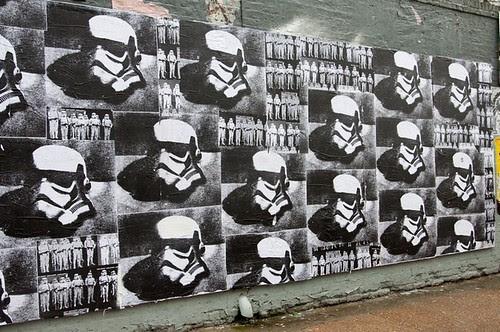Ryan Callanan Clone Troopers