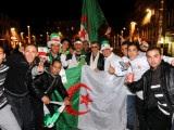 supporters viva 123  Algérie  Coupe du Monde 2014