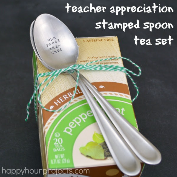 DIY Teacher Gifts to Make