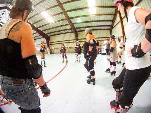 Derby Boot Camp Day 3-5646