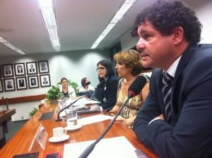 Publicação foi lançada em encontro da Frente Parlamentar em Defesa dos Direitos Humanos no Congresso Nacional, em Brasília