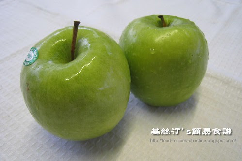 青蘋果 Granny Smith Apples