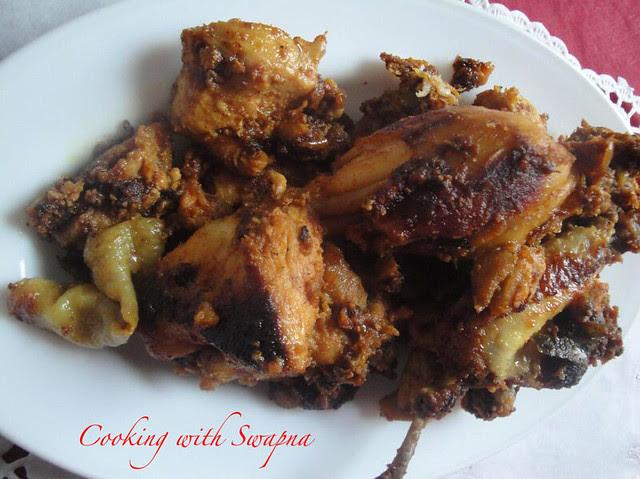 chicken fry 2