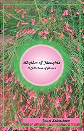 Book Review: Rhythm of Thoughts by Gouri Srivastava